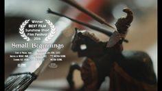 Small Beginnings - (2016) Short Film