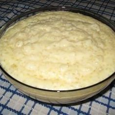 Classic tapioca pudding is made with very little hassle in a slow cooker. There is no need to presoak small tapioca pearls prior to cooking.