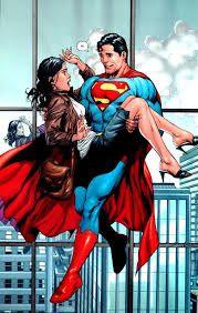 superman, por citar un superhéroe, todos con un sexismo sútil implícito,chico fuerte y con poderes tiene que rescatar a la pobre chica indefensa...