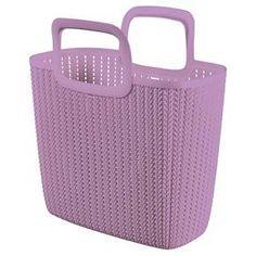 Curver Knit Garden Basket : Target