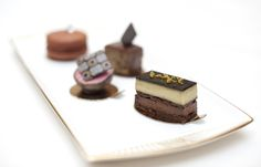 Who could ever resist chocolate... Presenting our lovely and popular chocolate afternoon tea #chocolate #London #Luxury