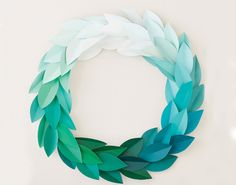 14 DIY Holiday Wreaths to Deck Out Your Door