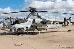 Bell AH-1Z Viper - 168518/42 - VMM-166 'Sea Elk' - US Marines