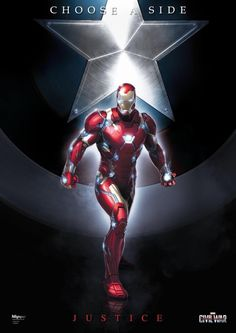 CIA☆こちら映画中央情報局です: Captain America : マーベルのヒーロー大集合映画「キャプテン・アメリカ : シビル・ウォー」が、最終版の予告編を告知してくれた予告編の予告編のプロモ・ビデオとプロモ・ポスター!! - 映画諜報部員のレアな映画情報・映画批評のブログです