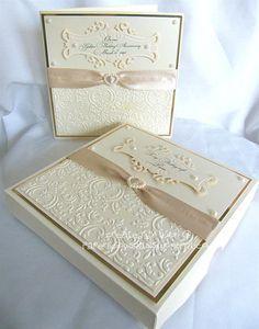 Golden Wedding Anniversary by: codycrafts