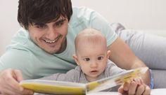 Libros que la cigüeña tendría que traer junto al #bebé - Contenido seleccionado con la ayuda de http://r4s.to/r4s