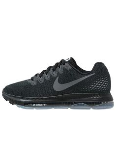 Nike Performance ZOOM ALL OUT - Sneakers basse - black/dark grey/anthracite/white a € 150,00 (26/12/16) Ordina senza spese di spedizione su Zalando.it