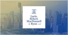 Have you suffered injury or lost a loved one due to negligence? Work with the NYC personal injury attorneys at Lurie, Ilchert, MacDonnell & Ryan, LLP!