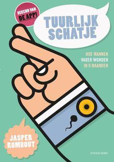 Recensie: 'Tuurlijk schatje' van Jasper Rombout - http://kroost.org/media/recensie-tuurlijk-schatje-van-jasper-rombout/