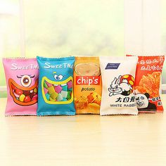 Delicious Food Clutch Bag 2015 Latest Fashion Girl 3D Fruit Snacks Slice Shaped | eBay