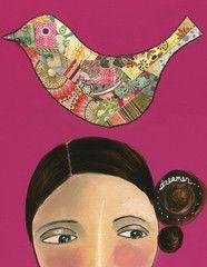 Kelly Rae Roberts — Prints