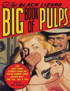 The biggest, the boldest, the most comprehensive collection of Pulp writing ever assembled. Weighing in at over a thousand pages, containing over forty-seven stories and two novels, this book is big b