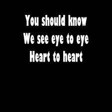 heart to heart lyrics james blunt - Google Search