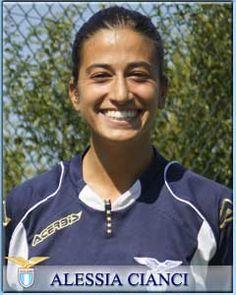 Alessia Cianci