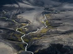 Lava Field Image, Iceland - National Geographic Photo of the Day
