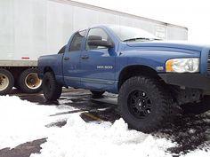 Dodge  Ram Trucks #dodgeram