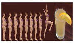 Dieta do limão vai desintoxicar seu organismo, queimar gorduras e deixar você em forma em 20 dias   Cura pela Natureza