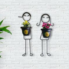 House Plants Decor, Plant Decor, Wire Crafts, Metal Crafts, Flower Vases, Flower Pots, Wrought Iron Decor, Metal Plant Stand, Inside Plants