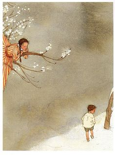 "laurenrossfad: ""laurenrossfad: "" LISBETH ZWERGER Lisbeth Zwerger (born 26 May is an Austrian illustrator of children's books. She has received the 1990 international Hans Christian Andersen. Lisbeth Zwerger, Art And Illustration, Watercolor Illustration, Food Illustrations, Kunst Online, Children's Picture Books, Art Academy, Oeuvre D'art, Illustrators"