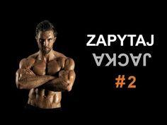 Zapytaj Jacka #2 - Trudna tkanka tłuszczowa, Trening na redukcję, Lipomastia - [ Jacek Bilczyński ] - YouTube