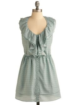 Mod Cloth by kathleen