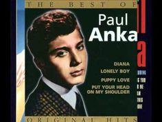 Paul Anka  - It's really love