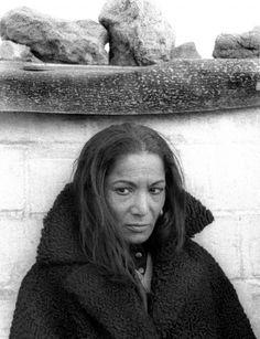 Carmen Amaya by Colita, Premio Nacional de Fotografía 2015.