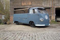 #VW Split