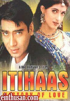 Itihaas 1997 Hindi In Hd Einthusan Hindi Movies Online Movies Bollywood Movies