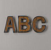 Vintage Industrial Letters | Letters | Restoration Hardware Baby & Child