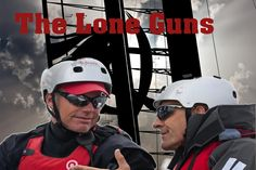 Lone Guns of the Americas Cup