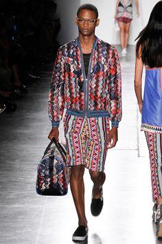 CUSTO BARCELONA Primavera Verano 2016 | Spring Summer #Menswear #Trends…