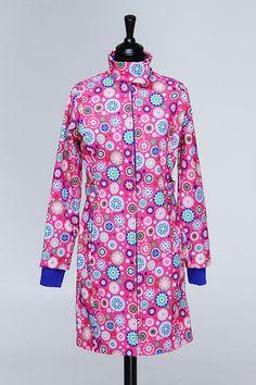 ***hordozókabát #mandala*** Babywearing, Mandala, Shirt Dress, Mens Tops, Shirts, Collection, Dresses, Fashion, Gowns