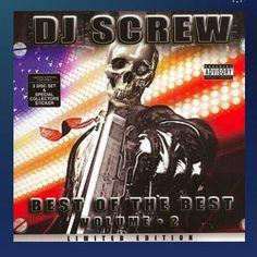 Dj Screw...