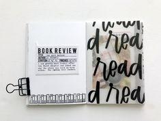 2019-05-07 09.15.17 Diy Mini Album, Mini Albums, Project Life 6x8, Studio Calico, Chocolate Lovers, Im Happy, Travelers Notebook, Book Club Books, Projects