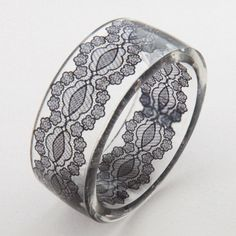 bangles with lace - Pesquisa Google