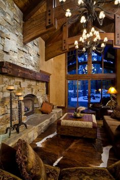 8 best cabin fireplace images on pinterest in 2018 cabin Log Cabin Fireplaces Cabin Fireplace Designs