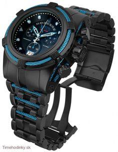 Pánske hodinky INVICTA Jason Taylor 12951