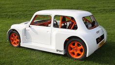 MG TF based Mini