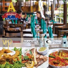 Consulta nuestro sitio web y entérate de beneficios, descuentos, ofertas especiales y más...   http://www.angusbrangus.com.co/novedades-de-angus-brangus/  #AngusBrangus #restaurantesmedellín #restaurantes #gastronomía #carnes #parrilla #bar #Medellín #Medellintown #Medellincity