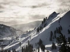 Strap into your snowboard or skis and head to these Lake Tahoe ski resorts.