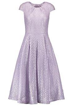 Pedir mint&berry Vestido de cóctel - lilac por 99,95 € (1/06/16) en Zalando.es, con gastos de envío gratuitos.