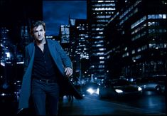 To launch its newest men's fragrance Bleu de Chanel, Chanel enlists Oscar-winning director Martin Scorsese to direct its commercial, starring French actor Gaspard Ulliel. Gaspard Ulliel, Best Fragrance For Men, Best Fragrances, Chanel Perfume, Perfume Ad, Chanel Model, British Men, Martin Scorsese, Human Emotions