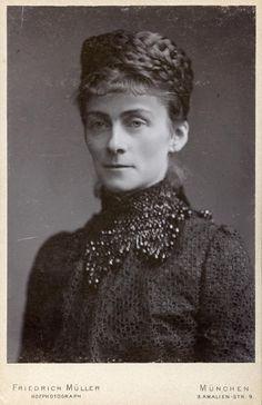 Sophie, sister Sissi