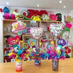 Super birthday gifts ideas for boyfriend diy valentines day Ideas Cake For Boyfriend, Birthday Gifts For Boyfriend, Boyfriend Gifts, Birthday Candy, Birthday Diy, Cake Birthday, Candy Bouquet, Balloon Bouquet, Valentines Day Cakes