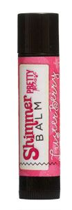 Lusterberry Shimmer Balm
