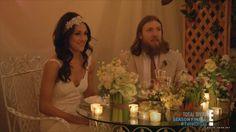 Brie Bella and Daniel Bryan Total Divas Season 2 Episode 11 Wedding Mania