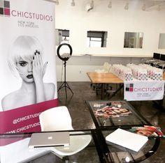 Chicstudios La School Of Makeup Los Angeles Makeup Class Schools In Nyc Class