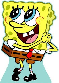 SpongeBob SquarePants (often referred to simply as SpongeBob ) is an American animated television series, created by marine biologist and a. Wie Zeichnet Man Spongebob, Spongebob Memes, Spongebob Squarepants, Spongebob Cartoon, Happy Cartoon, Spongebob Drawings, Pineapple Under The Sea, Square Pants, Nickelodeon