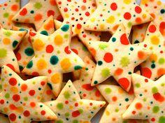 Biscoitos Decorados: receita r�pida   ideias de decora��o